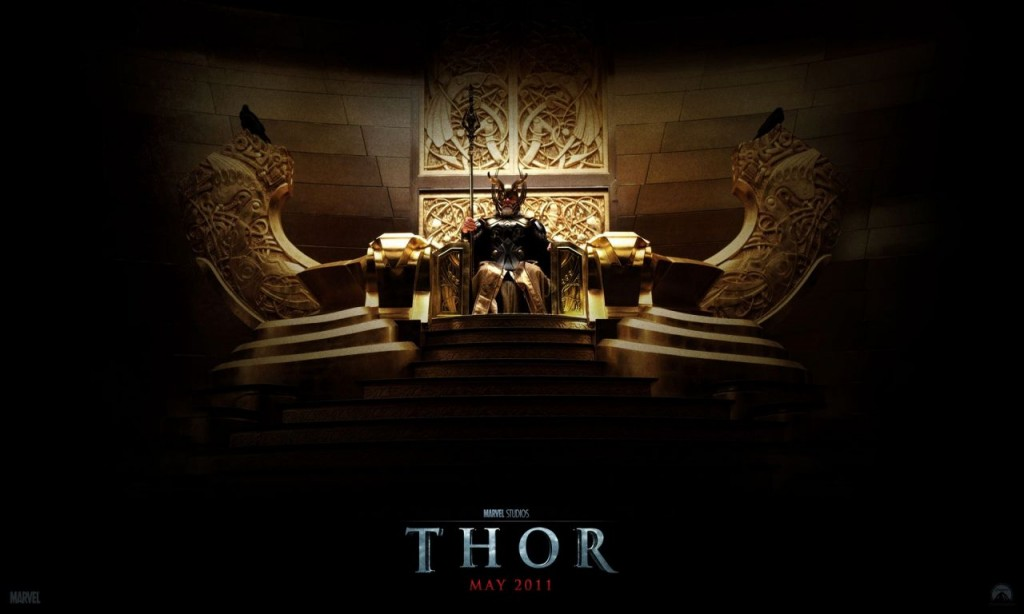 wallpaper movie. Thor Wallpaper Movie 2011