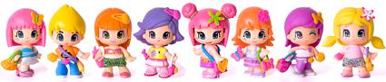 Pinypon Dolls