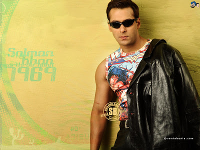 Salman Khan HD Wallpaper 2014