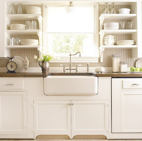 Farmhouse Sink Vintage : Farmhouse Sink?