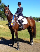 Head Trainer, Lara Knight and MMSC Graduate Shooby Do
