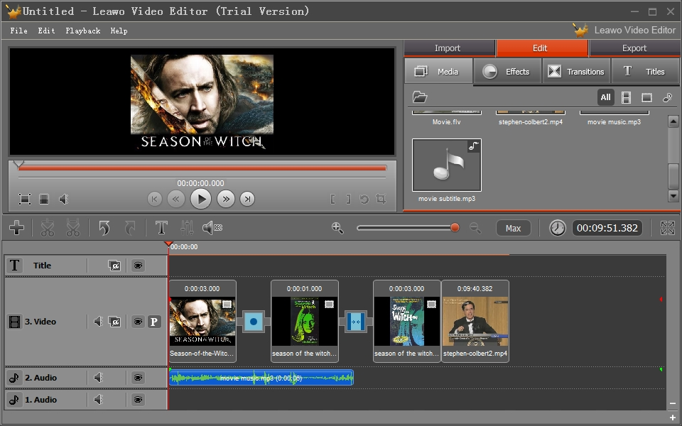Aem Creativemaster Video Audio Editor