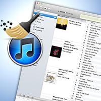 iTunes Cleanup Tool