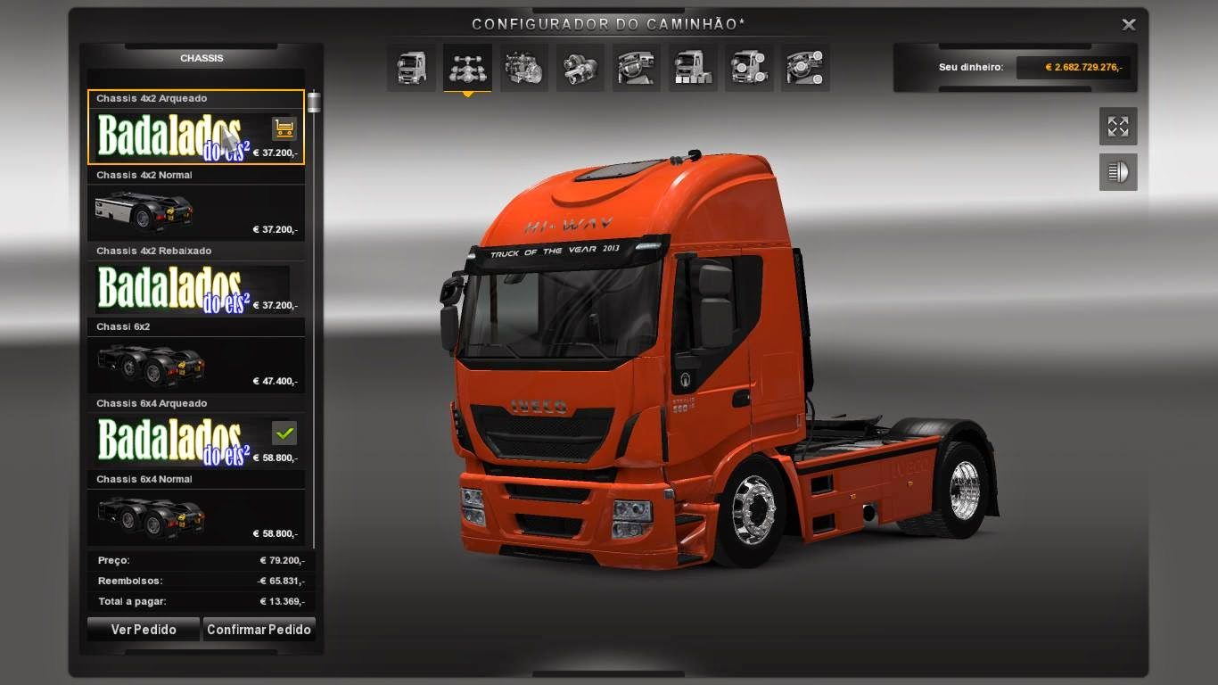 Iveco Stralis Hiway 10465497_286776844827020_7108757866429376903_o