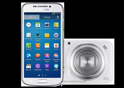 Gambar Samsung S4 Zoom