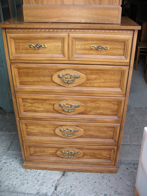 Nice Chest Of Drawers $ 129