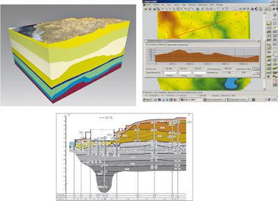 Дополнительные требования к инженерно-геологическим изысканиям