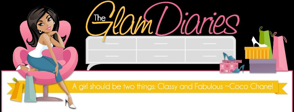 TheGlamDiaries