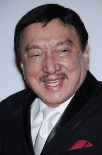 MANILA, Philippines - King of Comedy Dolphy is very much alive