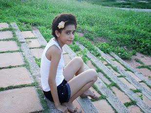 eu sou Khadija