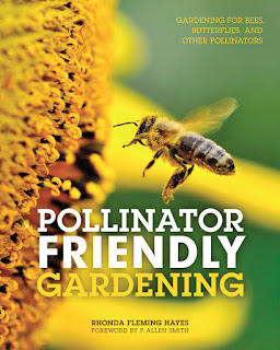 http://www.amazon.com/Pollinator-Friendly-Gardening-Butterflies-Pollinators/dp/0760349134/ref=sr_1_1?s=books&ie=UTF8&qid=1448295930&sr=1-1&keywords=pollinator+friendly+gardening