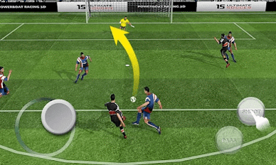 Ultimate Soccer Football apk
