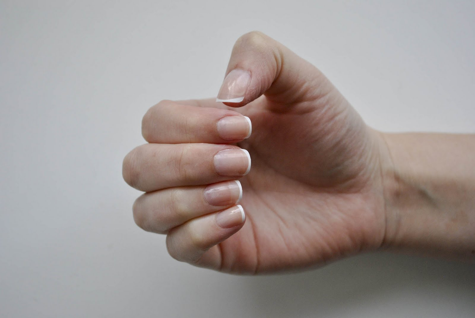 FAKE NAILS? USUALLY A HELL NO, Now A Hell YES!   essietest