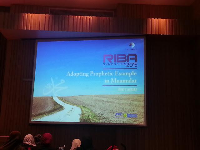 riba symposium 2015, alnaqiy, leamustafa.com, simposium riba