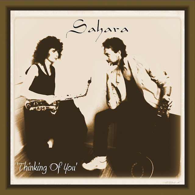 Sahara 'Thinking of You' CD iTunes