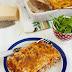 Cannelloni z ricottą i rukolą