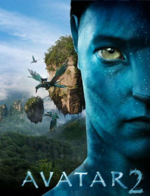 Avatar 2 Full Hd