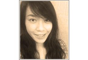 Angeline Choo