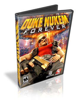 Download Duke Nukem Forever PC Gamer (RAZOR1911) 2011