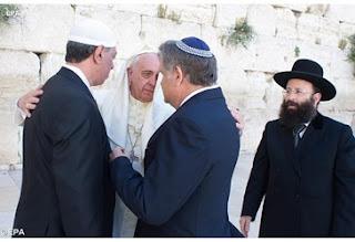 A Declaração Nostra Aetate e a relação com o judaísmo