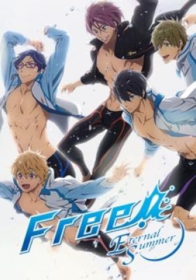 Free! - Eternal Summer (Dub)