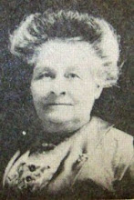 Esther Jane Barton 1856-1942