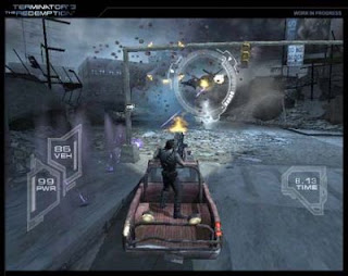 Download Game Terminator 3 - The Redemption PS2 Full Version Iso For PC | Murnia games