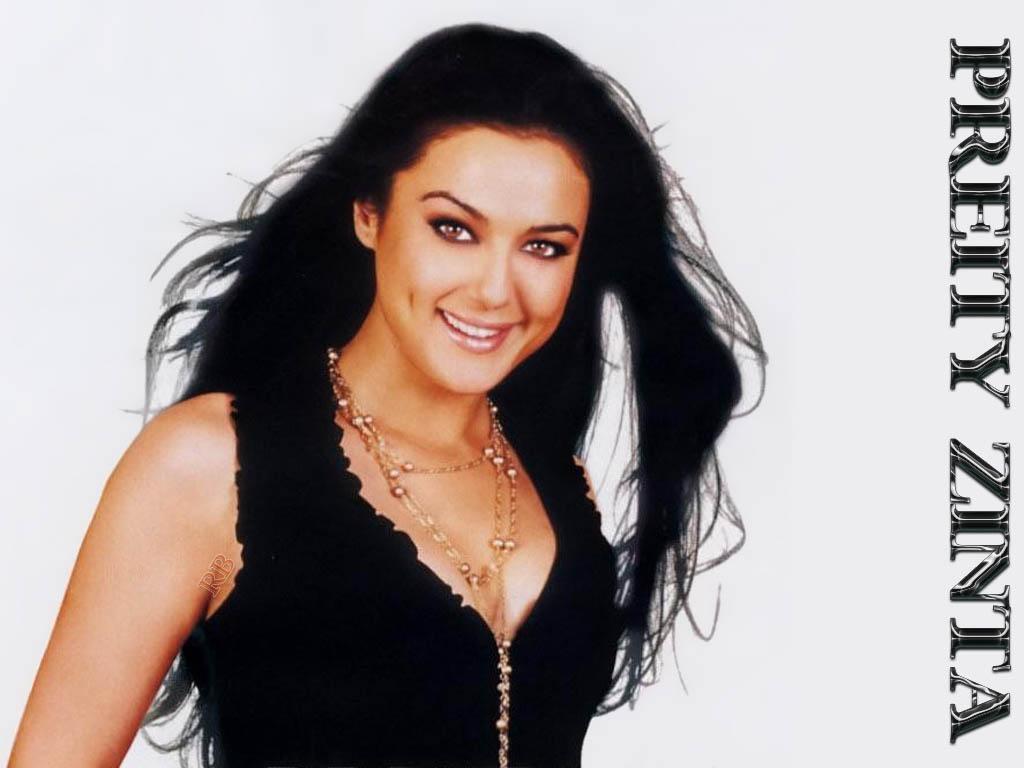 Preity Zinta - Picture Actress