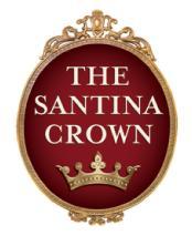 Gambling with the crown by lynn raye harris