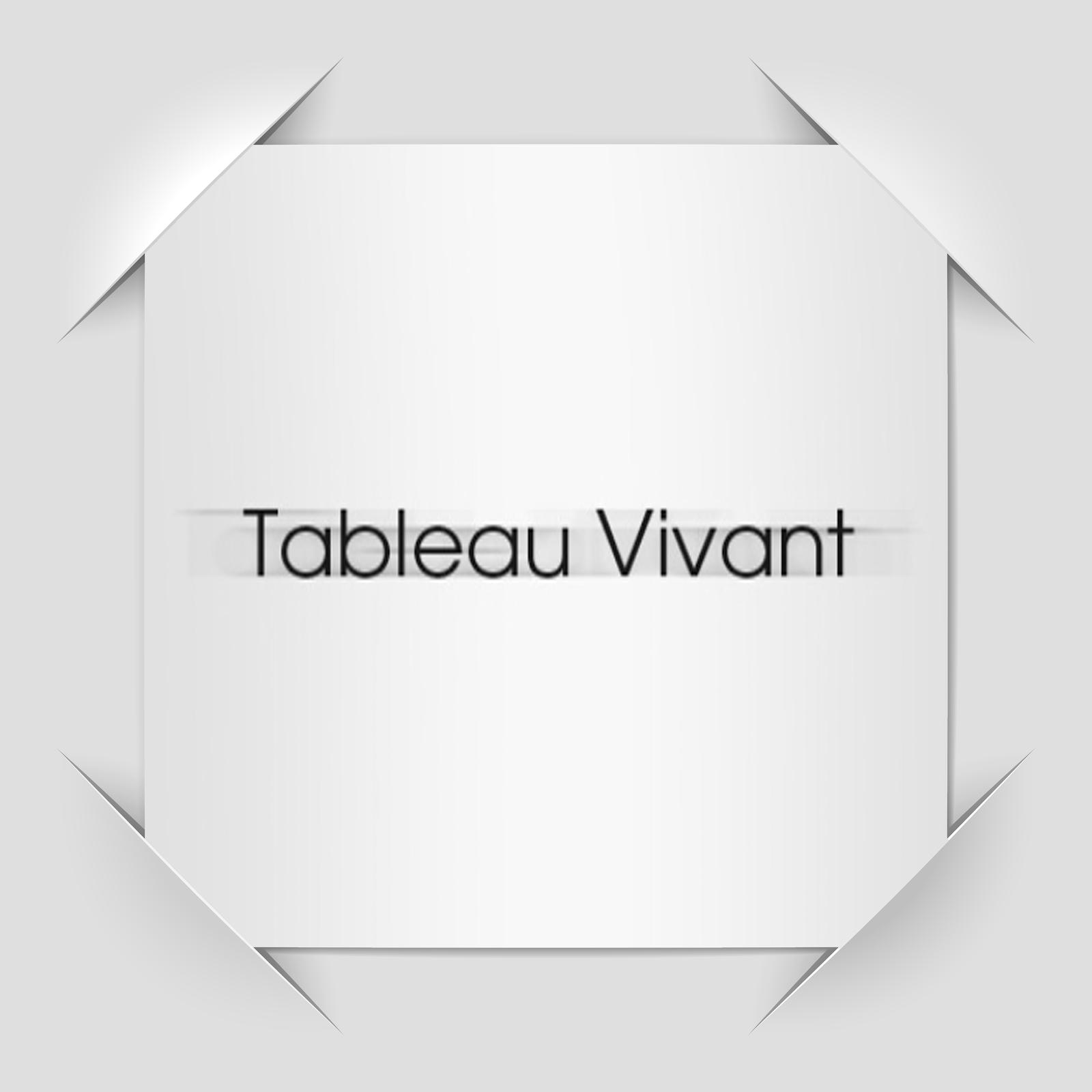 Tableu Vivan