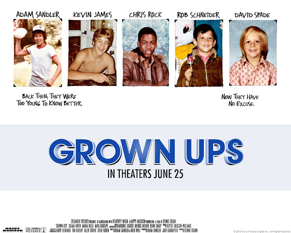 Film Grown Ups