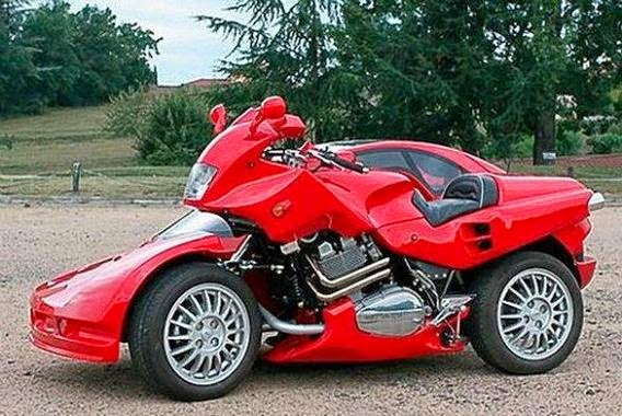 Ferrari Car Pictures