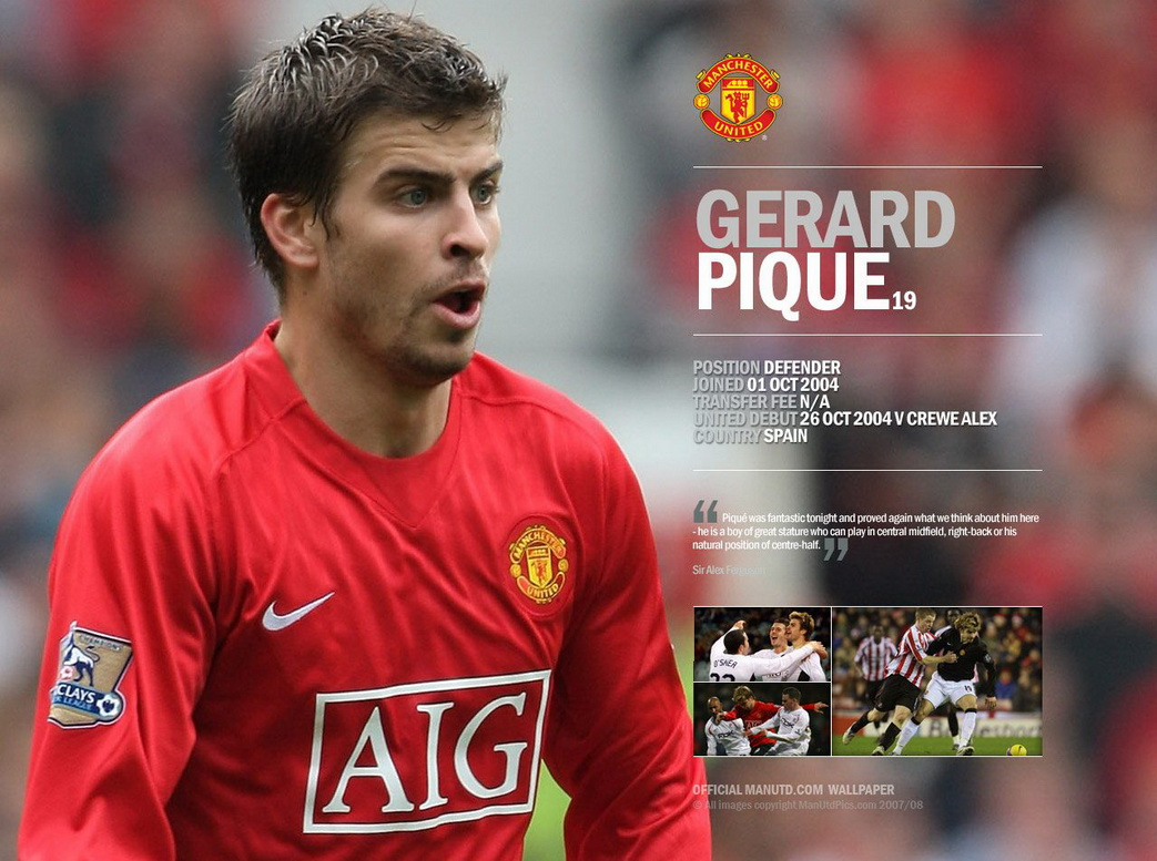 All Sports Superstars: Manchester United Soccer Wallpapers 2012-2013