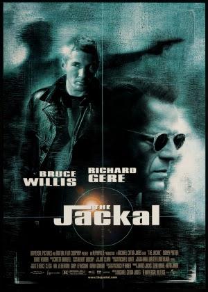 Sát Thủ Chó Rừng - The Jackal (1997) Vietsub