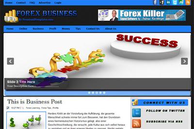 Forex blogs uk