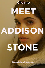 ADDISON STONE Blog Tour