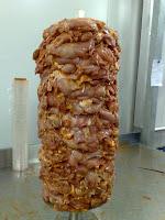 Kebab, ecco di cosa è fatto