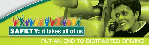 National Safety Council - Put An End to Distracted Driving