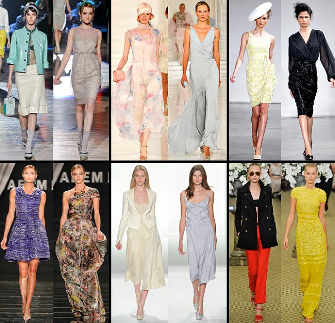 db6ec45f0563 Best of New York Fashion Week S S 2012  Dag 9
