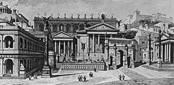 Estipulacion y antigua Roma