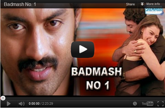 Badmash company full movies video mp3 songs