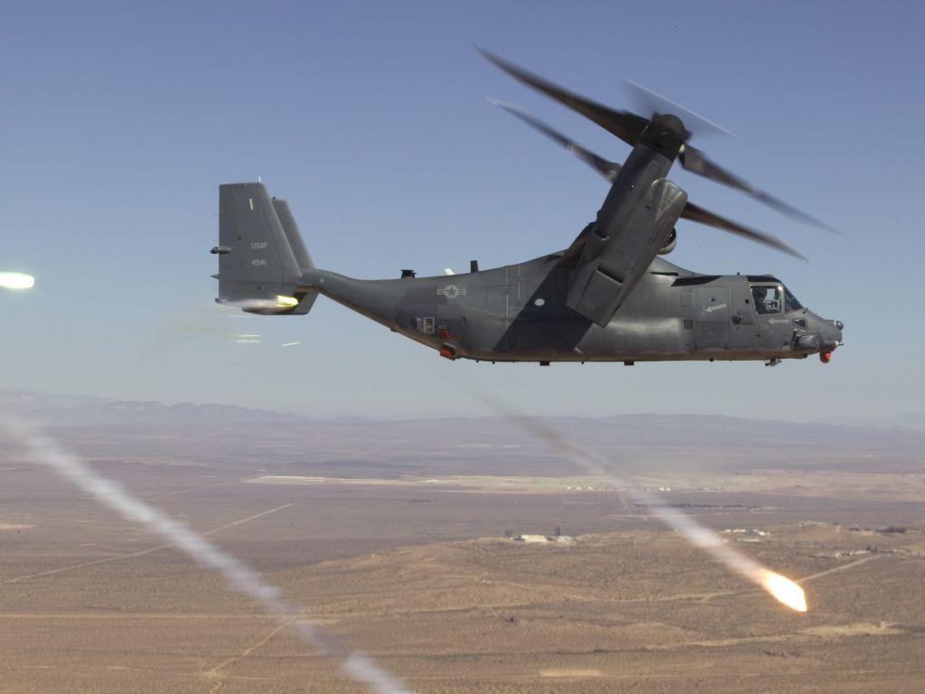 bell v 22 osprey - photo #30
