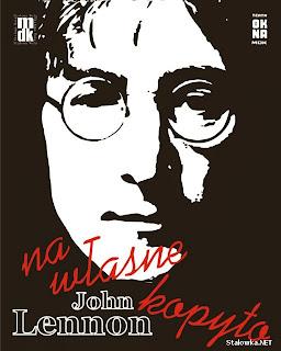 John Lennon - Na własne kopyto