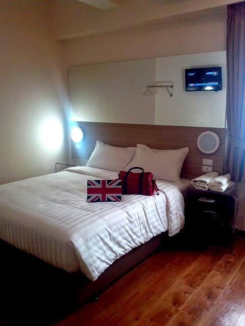 Great location - Review of Dorsett Kuala Lumpur, Kuala