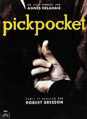 Pickpocket / El carterista