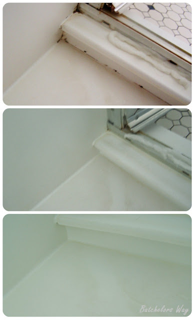 Batchelors Way Coming Clean How To Rid Your Shower Of Mold