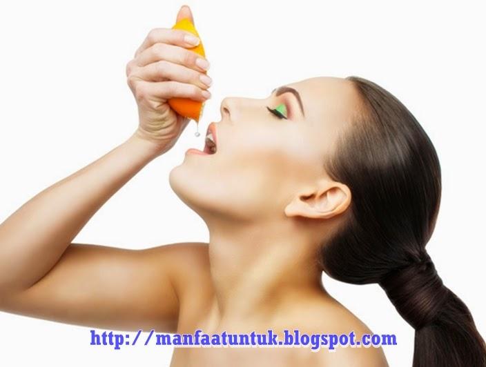 khasiat dan manfaat vit c untuk kesehatan tubuh