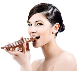 Como adelgazar comiendo chocolate