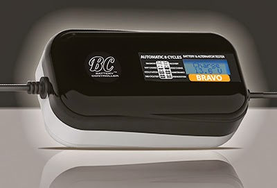 American Motorcycle Design Bc Battery Controller