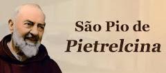 GRUPO PROTEGIDOS DE SÃO PADRE PIO